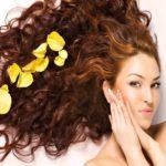 Брокколи полезен для кожи, волос и ногтей