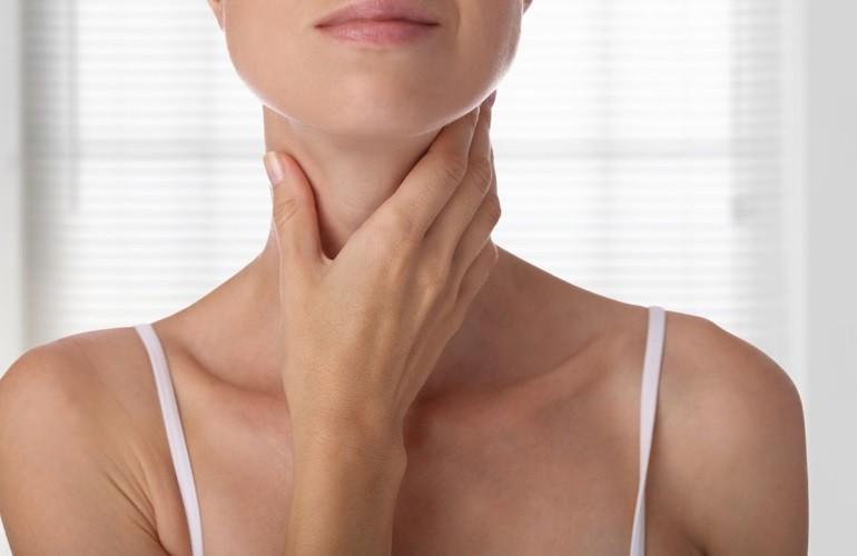 Сбой гормонов щитовидки