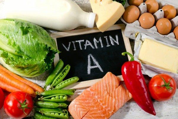витамин а при беременности