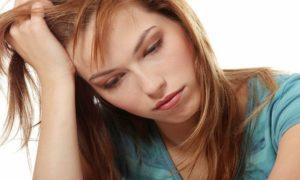 Хроническая усталость при недостатке витамина Е