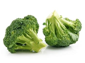Брокколи - один из самых полезных овощей
