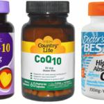 q10 витамины