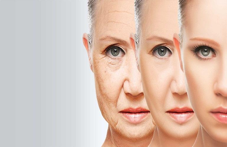Борьба с преждевременным старением