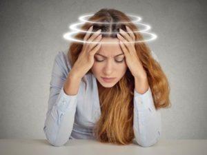 Симптомы при передозировке препаратом
