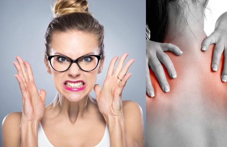 Симптомы при группе витамина д