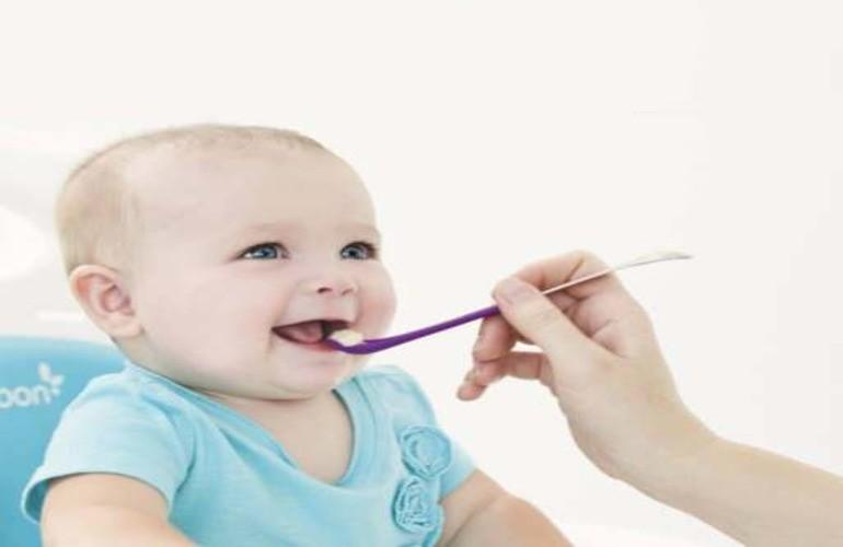 Витамин Д для новорожденных