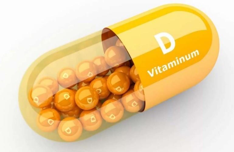 Для мужчин витамин д