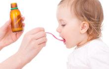 Польза витамина Е для детей