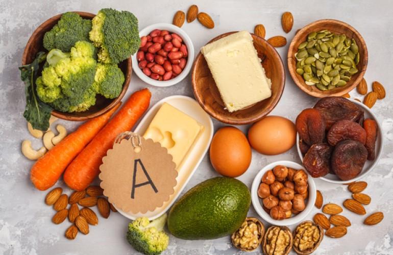 Польза и важность витаминов A B C D