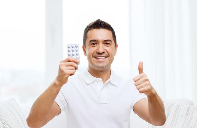 Польза и вред мультивитаминов и минералов для мужчин