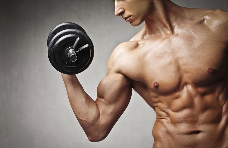 Витамины и бодибилдинг