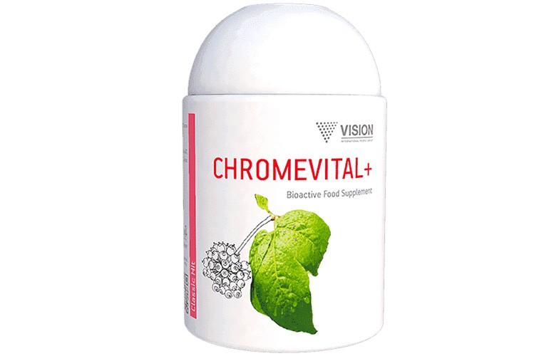Хромвитал+