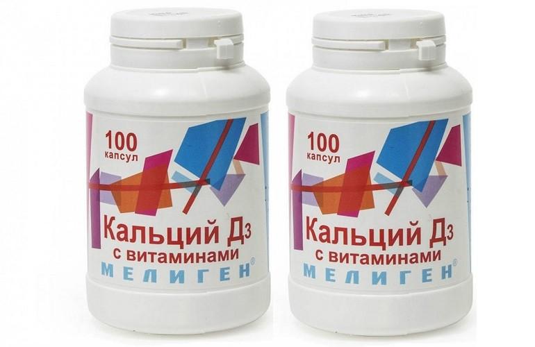 Препараты для роста костей