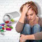 Витамины от стресса и нервов