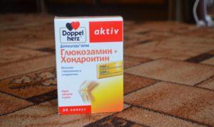 Какие витамины рекомендуется пить при болях в суставах