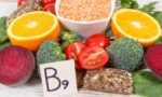 Фолиевая кислота витамин B9
