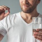 Витамины для мужчин при планировании беременности