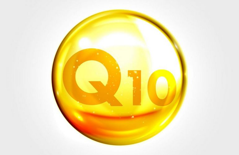 Полезные свойства коэнзима Q10