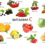 Витамин С содержится во многих продуктах