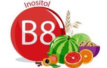 Витамин B8 Инозитол