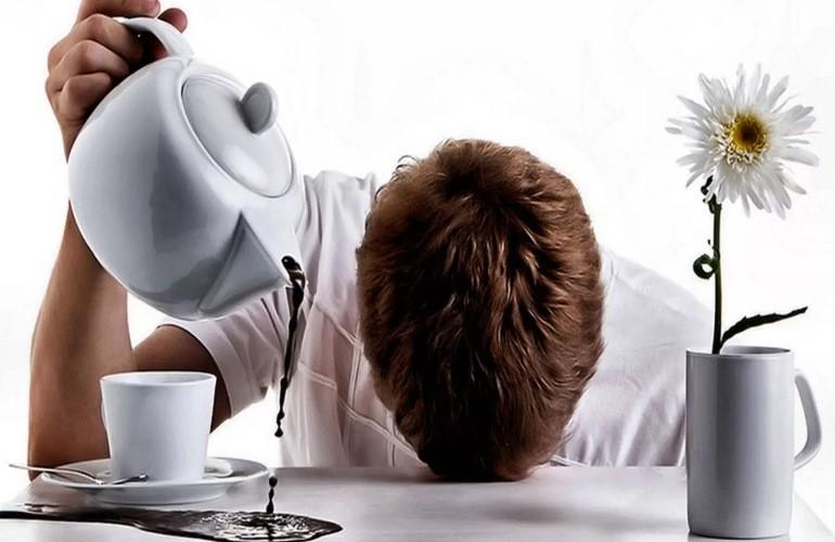 Витамины от усталости помогают восстановить энергию