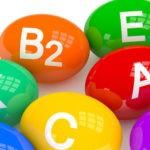 Главное изображение для статьи про витамины