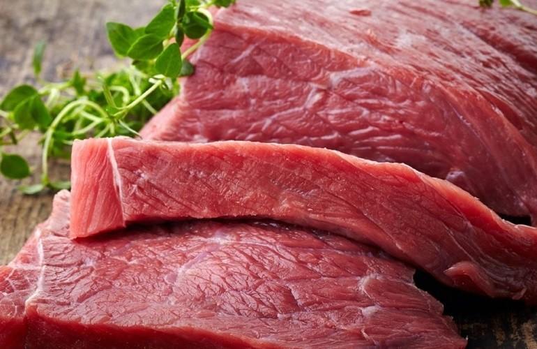 Витамины в мясе