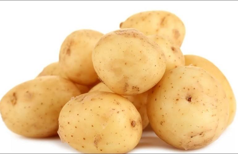 Витамины в картофеле