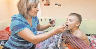 Давать витамины детям нужно строго по инструкции
