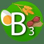 Витамин B3 (PP)