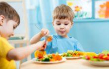 Витамины для повышения аппетита у ребенка