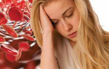 Витамины при анемии