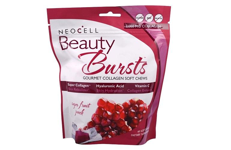 Витамины Beauty Bursts Neocell