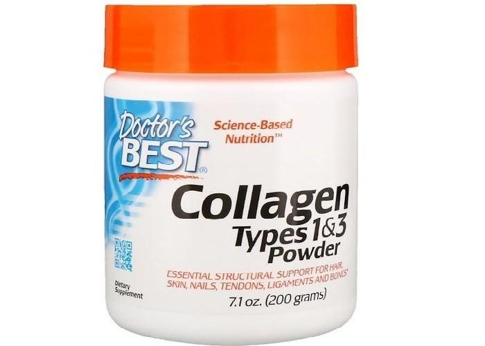 Витамины Doctors Best Collagen