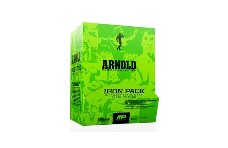 Iron Pack