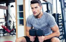 Витамины при физических нагрузках