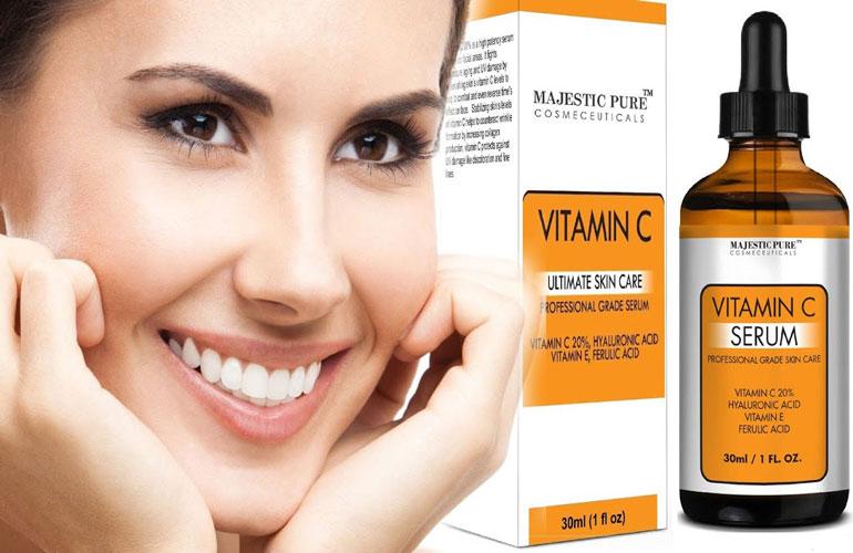 Витамины для красоты Вашей кожи