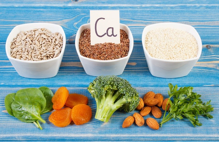 Лучшие витамины с кальцием