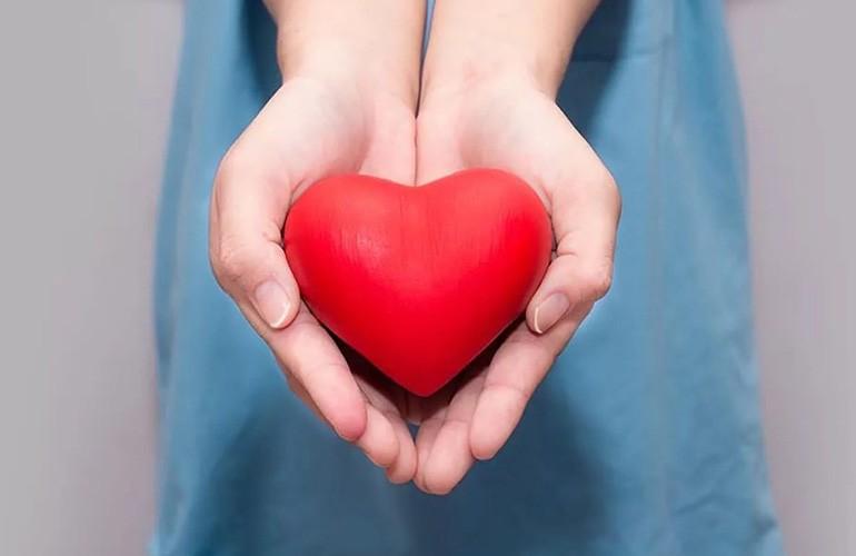 Для сердца