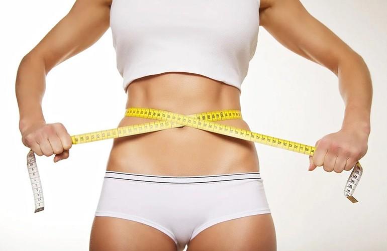 Использование при похудении