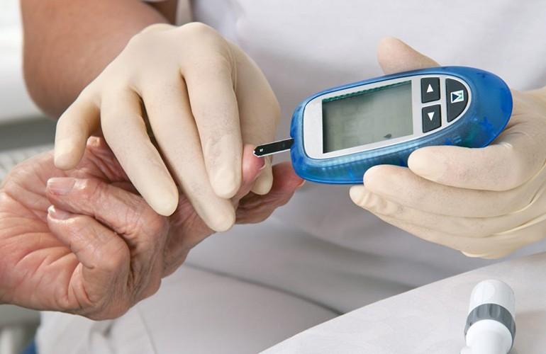 Управление сахарным диабетом